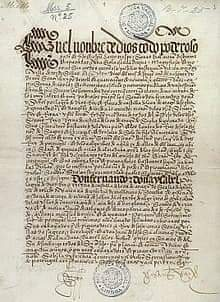 perjanjian-tordesillas-naskah-paus-spanyol-portugal