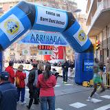Cursa de Sant Antoni 2012 (22/01/2012)