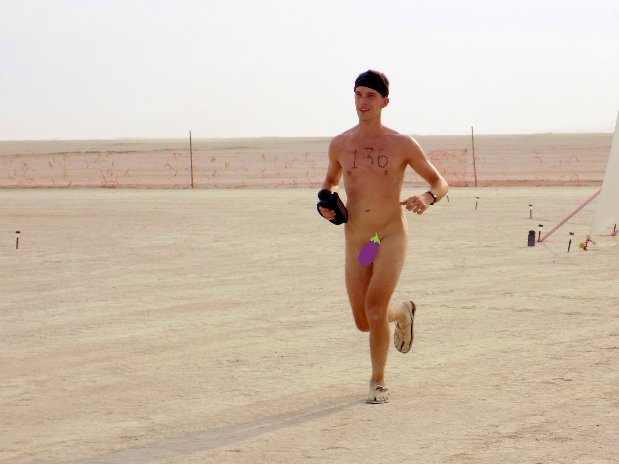 burning man nsfw photos