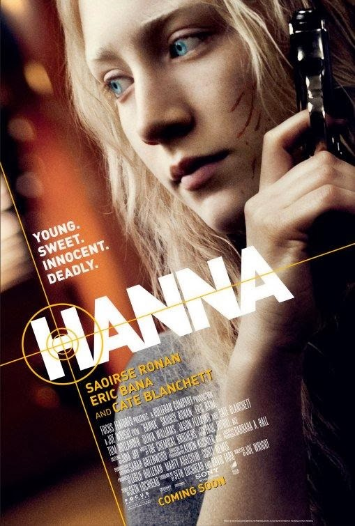 Poster Of Hanna (2011) Full Movie Hindi Dubbed Free Download Watch Online At Alldownloads4u.Com