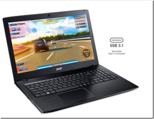 Harga dan Spesifikasi Acer Aspire E5 475G-391G