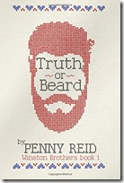 Truth or Beard paperback