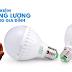 Đèn led tiết kiệm điện mang những đặc điểm gì?