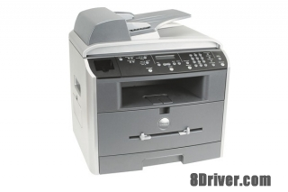 Free download Dell 1600n Printer driver for Windows XP,7,8,10