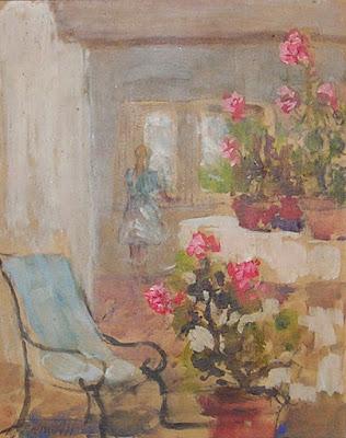 Ellis Painting