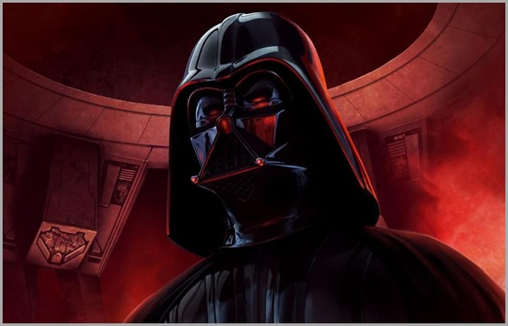Darth-Vader-comic-books