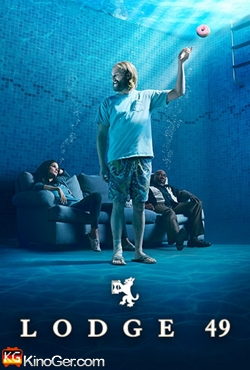 Lodge 49 Staffel 01 (2018)