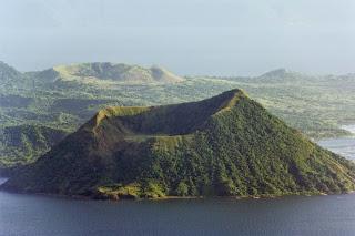 Izlet do vulkana in kratek vzpon nanj