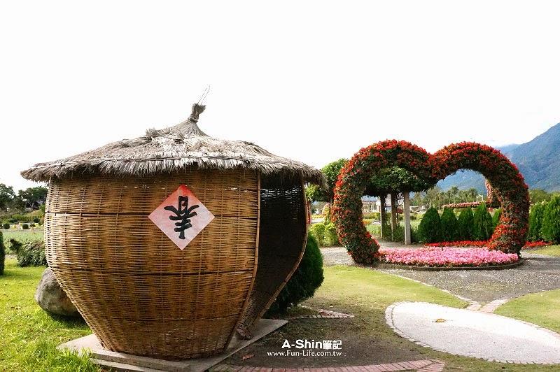 台東輕旅行,池上農會,米國學校-3