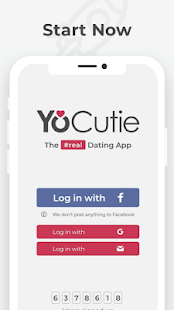 YoCutie – 100% Free. The #real Dating App. 2