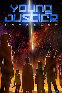Công Lý Trẻ 2 - Young Justice Season 2 poster