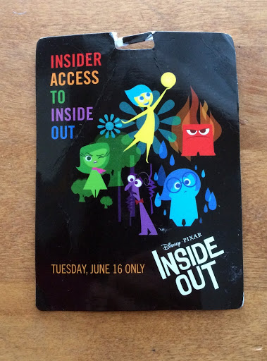 Inside Out: An Emotional Disney-Pixar Experience