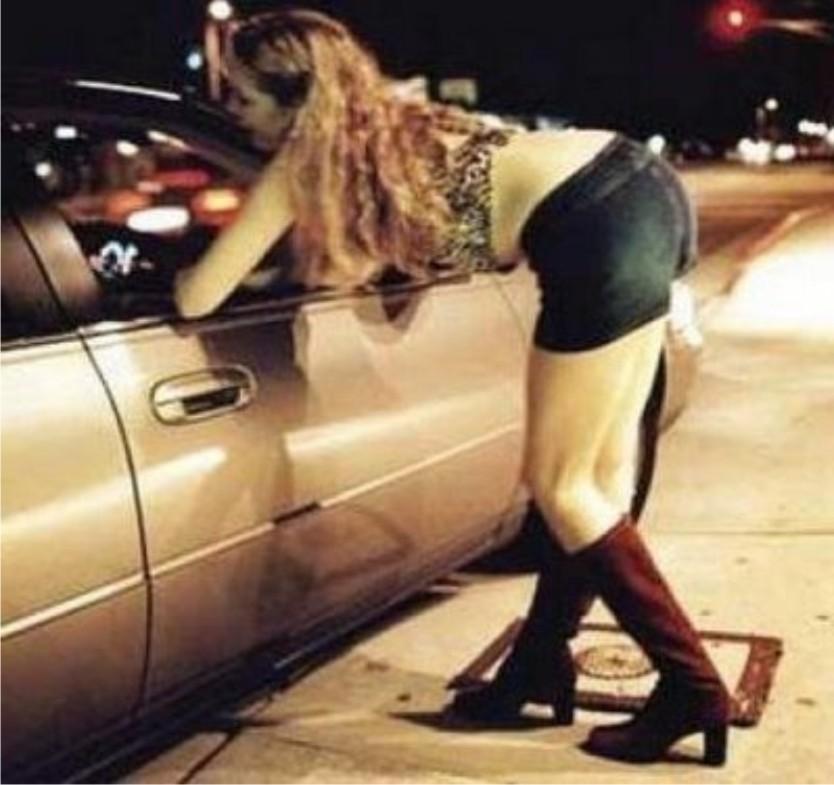 follando prostitutas en el coche el oficio mas antiguo del mundo