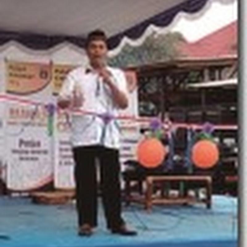 Anton Robbani: PKS Partai Kham Jamo-jamo!