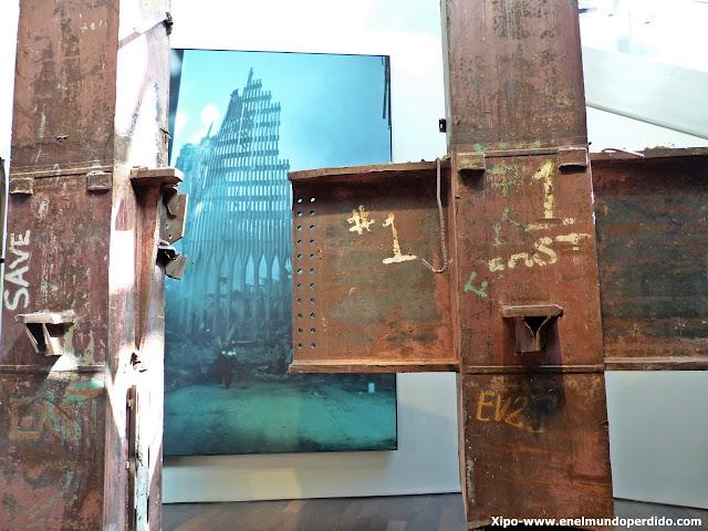 restos-torres-gemelas-vigas-museo-11-s.JPG