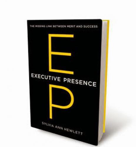 The Three Pillars Of Executive Presence