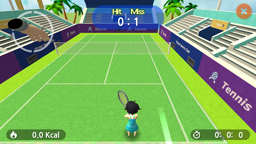 Virtual Sports Club 10.0.5 screenshots 12