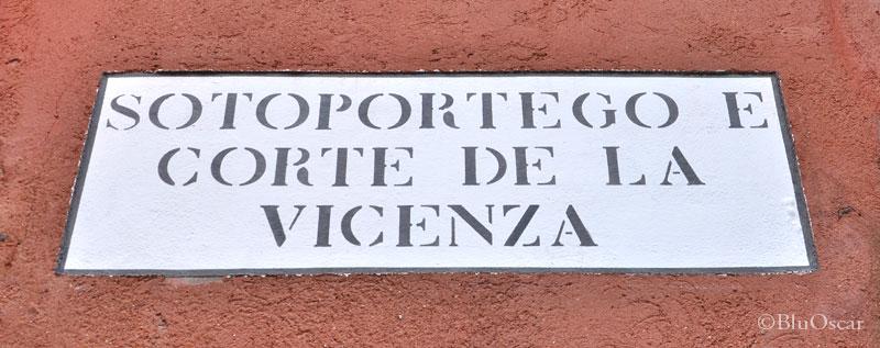 Corte de la Vicenza N 1
