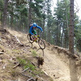 Bike - Enduro Tour auf dem neuen Propain-Trail (bikehotels.it trailbiker)