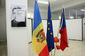 """Exhibition """"Václav Havel's portrait"""""""