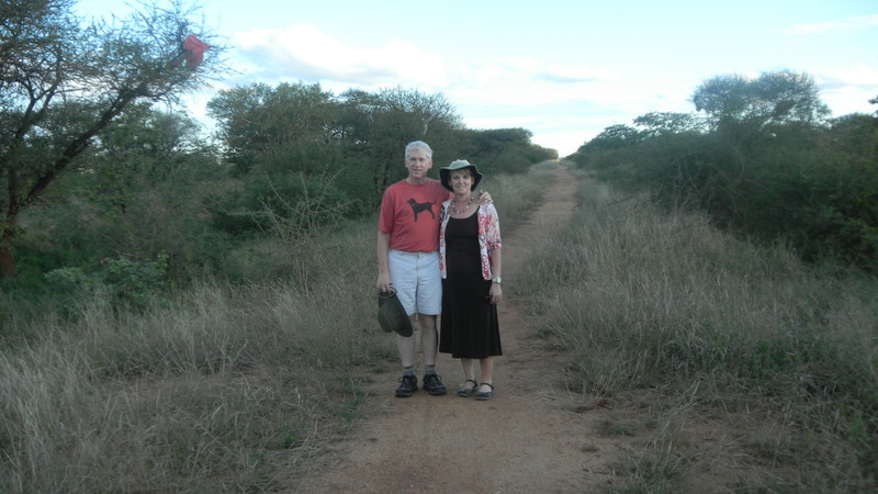 On the paths in Selibi-Phikwe