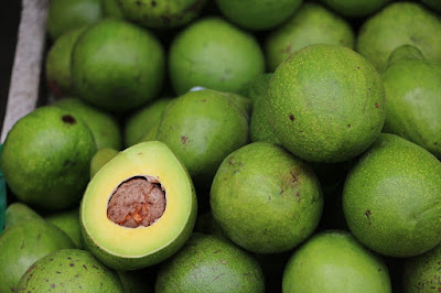 Poznaj owoc doskonały - awokado: właściwości