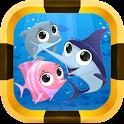 Fish Raising - My Aquarium icon