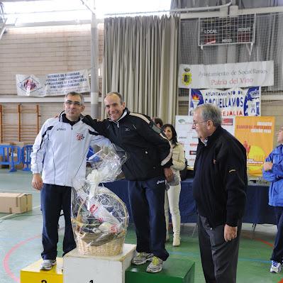 Socuéllamos 2010 -Trofeos