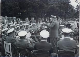 Photo: o.l.v. Izaak Folkert Westrup (1900 - 1988)