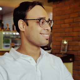 Rajendra Das Photo 2