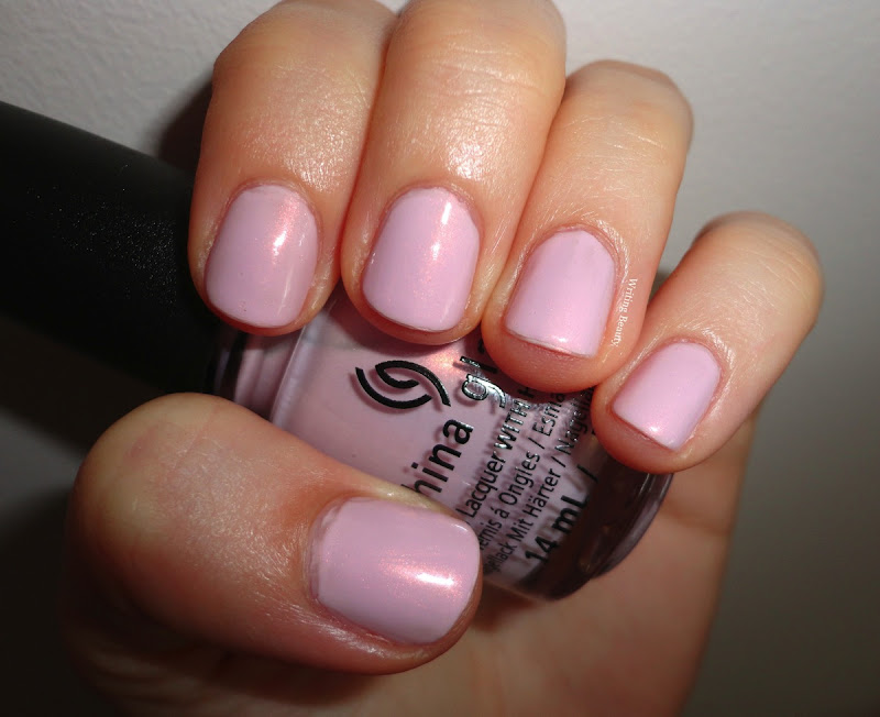 China Glaze Wanderlust Review