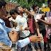 जमुई : भगवामय हुआ DUSU, अभाविप कार्यकर्ताओं ने मिठाई बांटकर मनाया जश्न