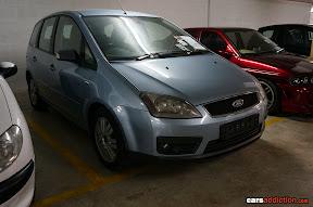 Ford C-Msx
