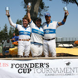 Founders Cup 2011: Arena Masters Cup