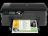 Baixar Driver Impressora HP Officejet 4500