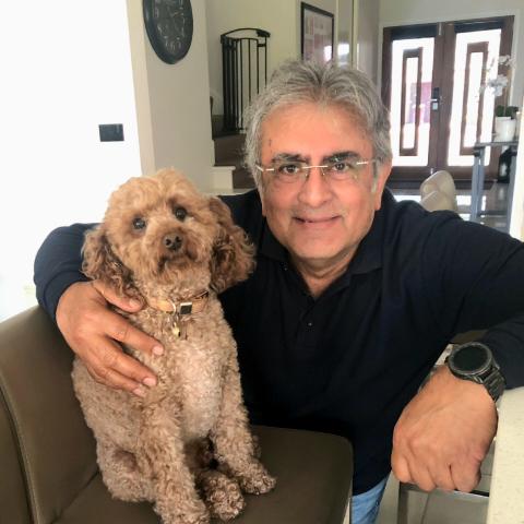 user Khaled Nazar apkdeer profile image