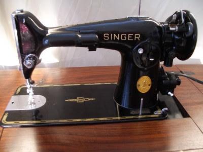 Model 201 Singer Restoration Decals