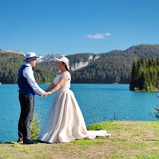 Wedding photographer Sorin Lazar (sorinlazar). Photo of 20.07.2018