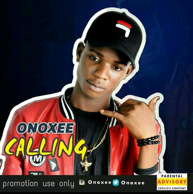 [New Music] Onoxee - Calling