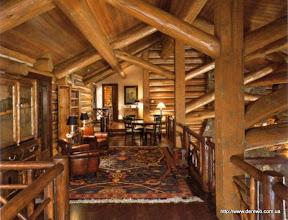 Интерьеры деревянных домов - 0005.jpg