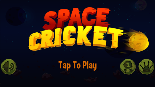 Space Cricket