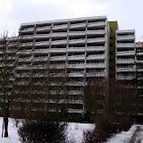 'Siedlung Römerquelle in Mainz-Finthen'