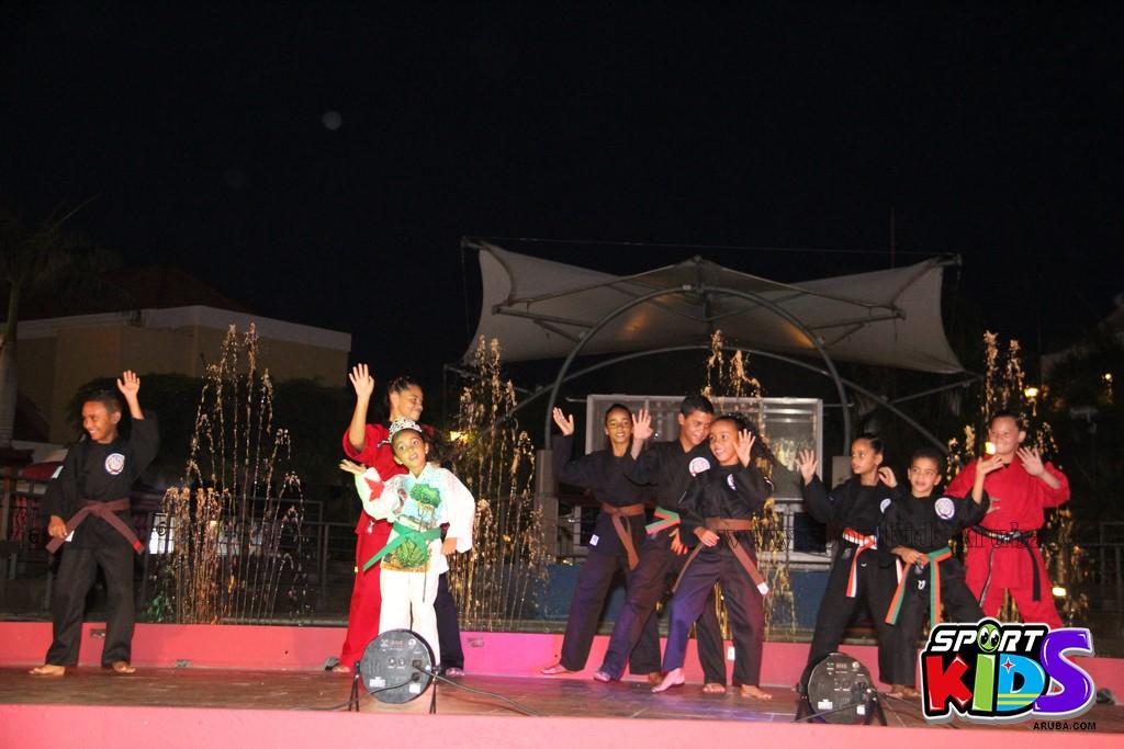 show di nos Reina Infantil di Aruba su carnaval Jaidyleen Tromp den Tang Soo Do - IMG_8780.JPG