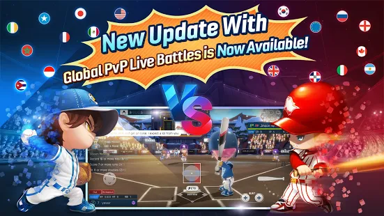 Baseball Superstars 2020 Mod Apk ( Unlimited Money / Gold ) download for Android