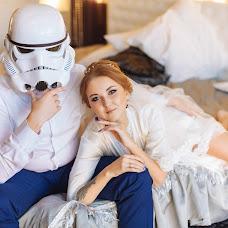 Wedding photographer Oleg Sverchkov (SverchkovOleg). Photo of 06.12.2018