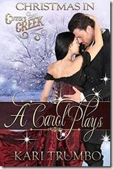 a carol plays
