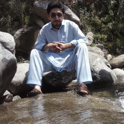 Fahad Syed