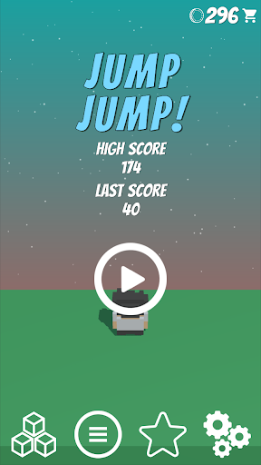 Jump Jump screenshot 2