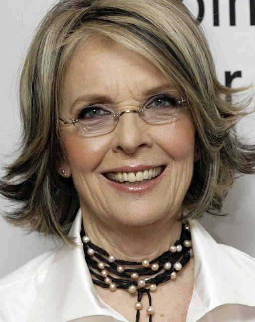 Diane Keaton Profile pictures, Dp Images, Display pics collection for whatsapp, Facebook, Instagram, Pinterest.