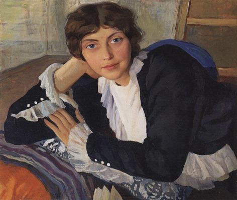 Zinaida Serebriakova7